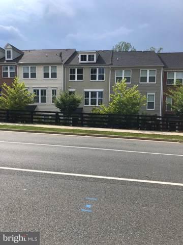 1739 Treesdale Way, CHARLOTTESVILLE, VA 22901 (#VAAB101768) :: Network Realty Group