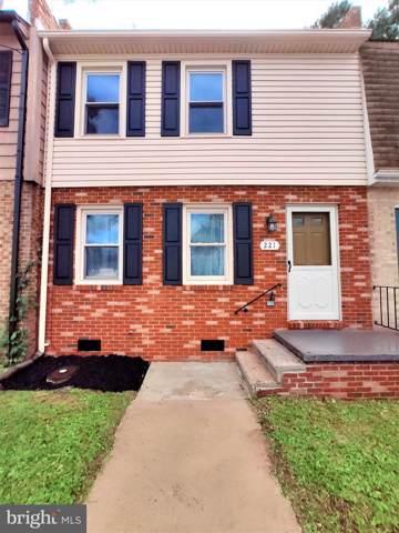221 Brunswick Road, STEPHENS CITY, VA 22655 (#VAFV152714) :: Keller Williams Pat Hiban Real Estate Group