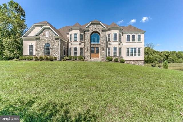 12316 Autumn Tree Lane, CLARKSVILLE, MD 21029 (#MDHW269346) :: Great Falls Great Homes