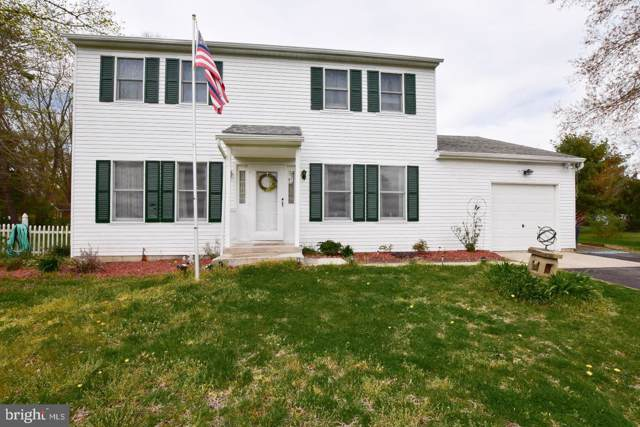 504 Adams Lane, SOUTHAMPTON, NJ 08088 (#NJBL355284) :: Keller Williams Realty - Matt Fetick Team