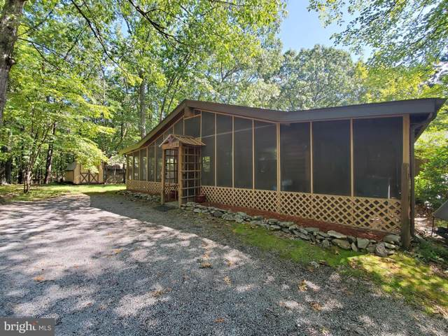 97 Susquehanna Trail, HEDGESVILLE, WV 25427 (#WVBE170700) :: Homes to Heart Group