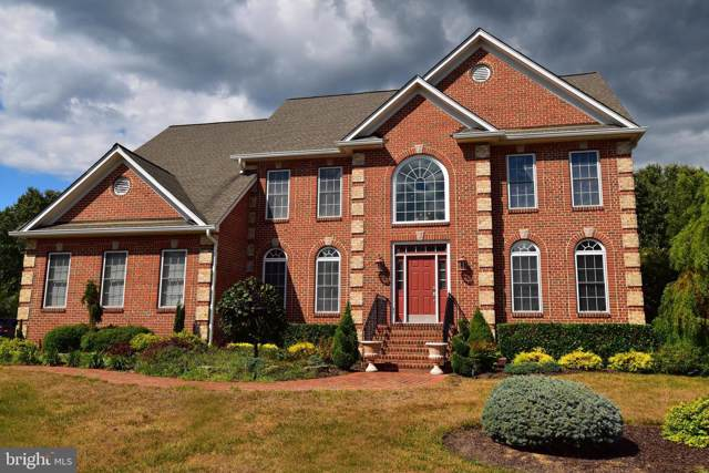 2878 Scenic Meadow Street, WALDORF, MD 20603 (#MDCH206044) :: ExecuHome Realty