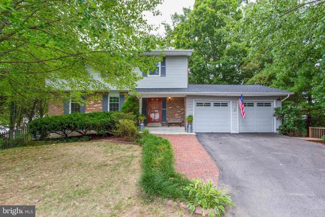 1404 Jousting Court, ANNAPOLIS, MD 21403 (#MDAA411192) :: Eng Garcia Grant & Co.