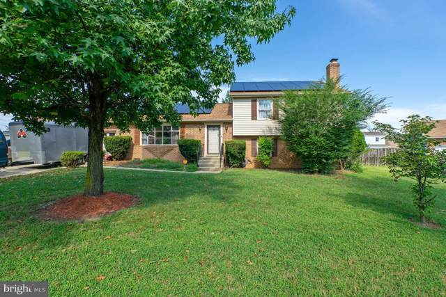 4403 Wandering Way, TEMPLE HILLS, MD 20748 (#MDPG541182) :: Kathy Stone Team of Keller Williams Legacy