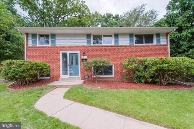 3943 Lantern Court, SILVER SPRING, MD 20902 (#MDMC675932) :: Lucido Agency of Keller Williams