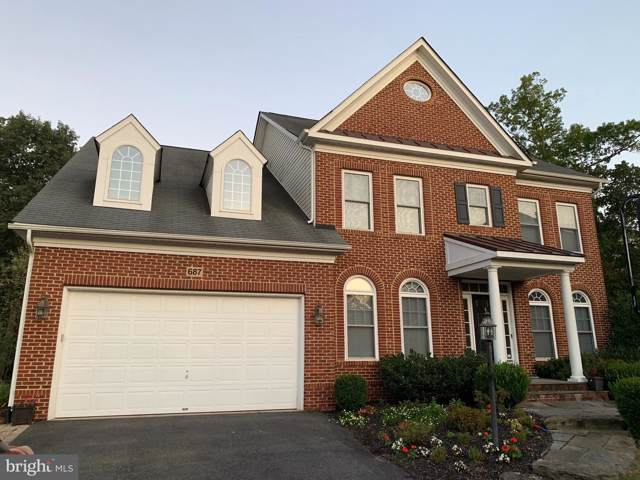 687 Reliance Drive, ODENTON, MD 21113 (#MDAA411206) :: Eng Garcia Grant & Co.
