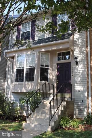 10924 Pope Street, MANASSAS, VA 20109 (#VAPW477374) :: RE/MAX Cornerstone Realty