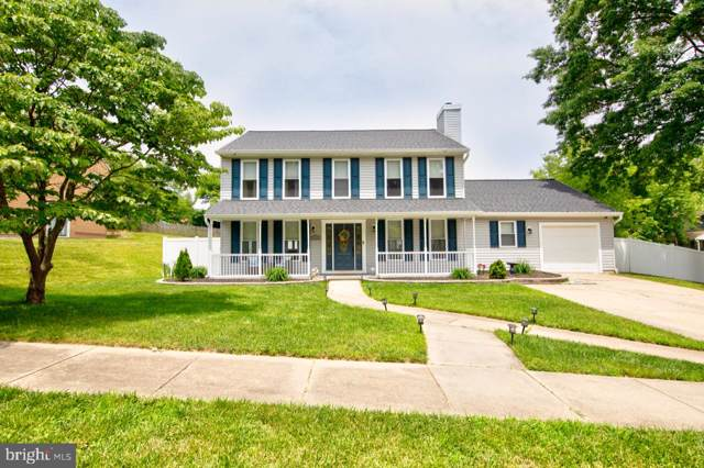 1262 Courtney Lane, BELCAMP, MD 21017 (#MDHR237872) :: ExecuHome Realty