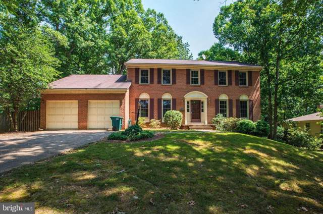 4327 Olley Lane, FAIRFAX, VA 22032 (#VAFX1085790) :: Dart Homes