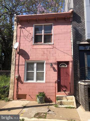 1705 W Seybert Street, PHILADELPHIA, PA 19121 (#PAPH827566) :: Lucido Agency of Keller Williams