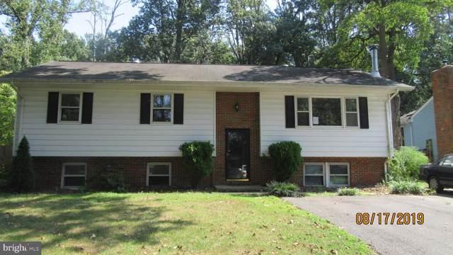 1389 Greenway Drive, ANNAPOLIS, MD 21409 (#MDAA411208) :: Homes to Heart Group