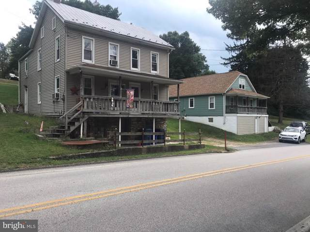 5534 Lehman Road, SPRING GROVE, PA 17362 (#PAYK123822) :: Liz Hamberger Real Estate Team of KW Keystone Realty