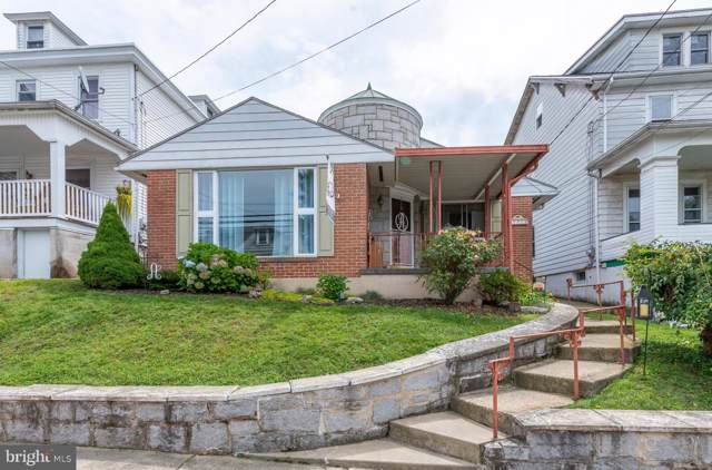 2131 W Norwegian Street, POTTSVILLE, PA 17901 (#PASK127458) :: The Joy Daniels Real Estate Group