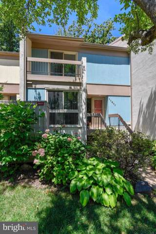 11677 Newbridge Court, RESTON, VA 20191 (#VAFX1085796) :: Blue Key Real Estate Sales Team