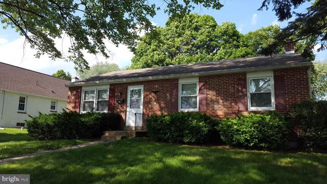 23 Wilson Avenue, WEST CHESTER, PA 19382 (#PACT487480) :: The John Kriza Team