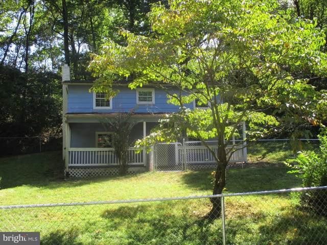 517 Shangri La Road, BENTONVILLE, VA 22610 (#VAWR137928) :: Bob Lucido Team of Keller Williams Integrity