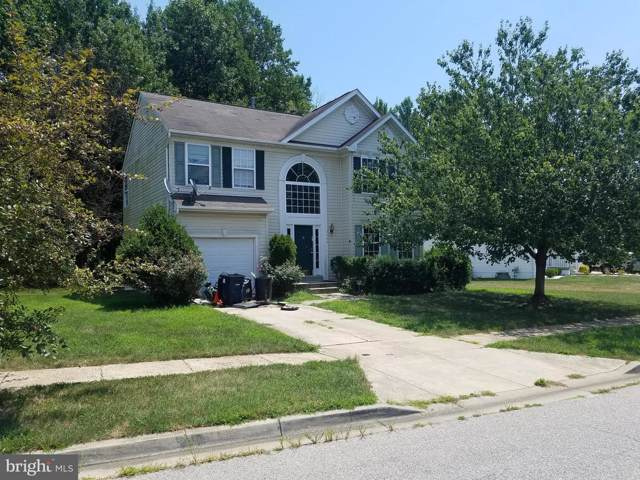 9704 Penguin Place, UPPER MARLBORO, MD 20772 (#MDPG541200) :: Gail Nyman Group