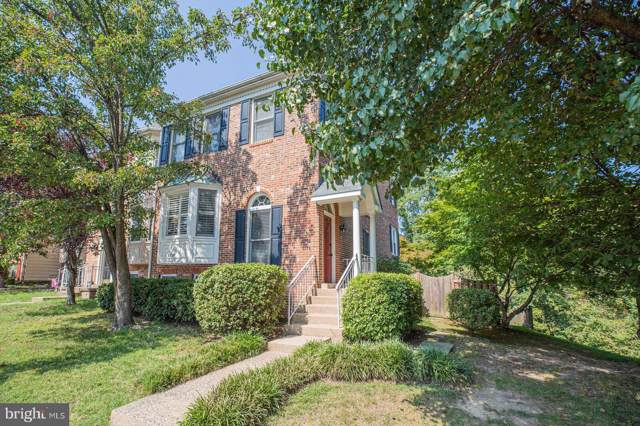 4114 Bancroft Lane, WOODBRIDGE, VA 22192 (#VAPW477384) :: The Licata Group/Keller Williams Realty
