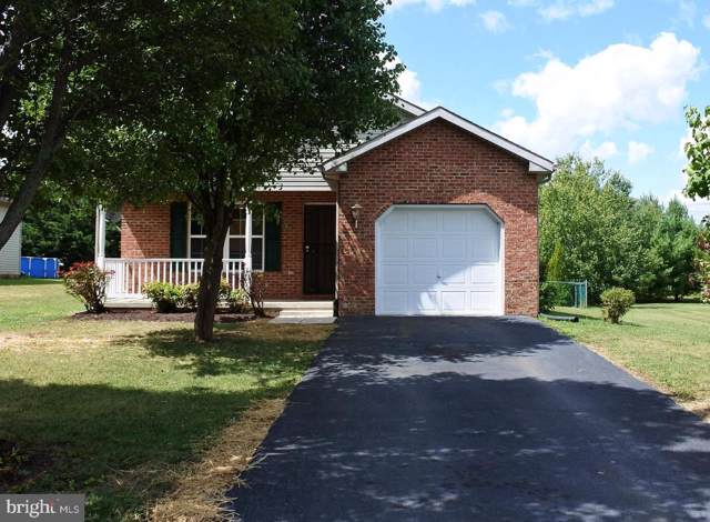 14014 Sweet Vale Drive, HAGERSTOWN, MD 21742 (#MDWA167388) :: Gail Nyman Group