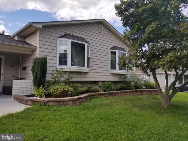 26 Bryant Road, BLACKWOOD, NJ 08012 (#NJGL246850) :: Viva the Life Properties