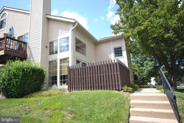 425 Patrick Place #25, CHALFONT, PA 18914 (#PABU478388) :: ExecuHome Realty
