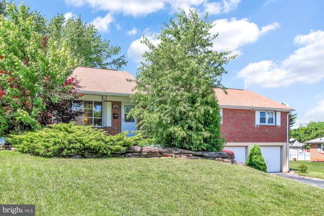 127 Raypaula Drive, SHREWSBURY, PA 17361 (#PAYK123830) :: The Joy Daniels Real Estate Group