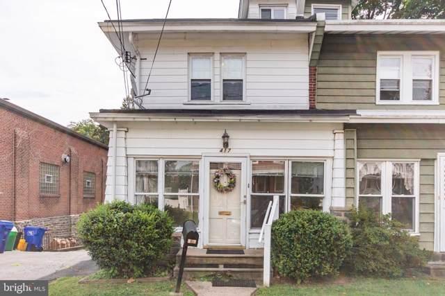 417 Ryers Avenue, CHELTENHAM, PA 19012 (#PAMC622776) :: Erik Hoferer & Associates