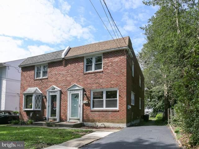 122 Leon Avenue, NORWOOD, PA 19074 (#PADE499050) :: Kathy Stone Team of Keller Williams Legacy