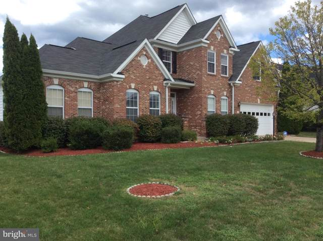 13156 Quade Lane, WOODBRIDGE, VA 22193 (#VAPW477388) :: The Maryland Group of Long & Foster Real Estate