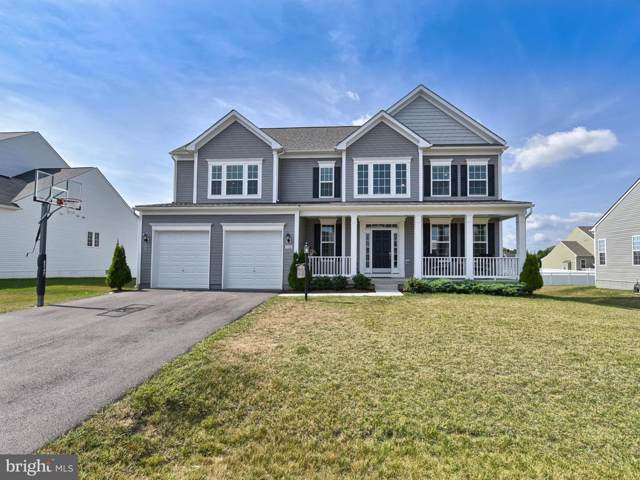 19109 Maple Valley Circle, HAGERSTOWN, MD 21742 (#MDWA167390) :: The Licata Group/Keller Williams Realty
