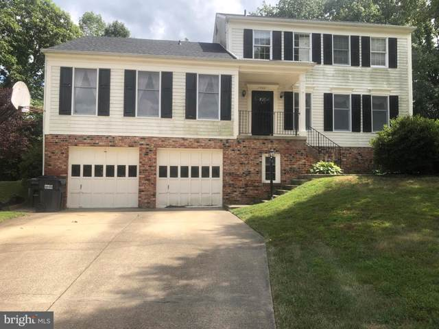7321 Jenna Road, SPRINGFIELD, VA 22153 (#VAFX1085820) :: Bruce & Tanya and Associates