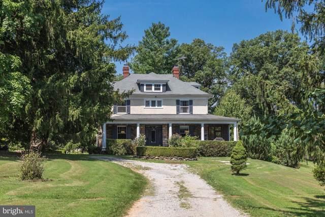 19312 Walsh Farm Lane, BLUEMONT, VA 20135 (#VALO393370) :: Blue Key Real Estate Sales Team
