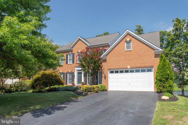 8192 Tillinghast Lane, GAINESVILLE, VA 20155 (#VAPW477392) :: The Maryland Group of Long & Foster Real Estate