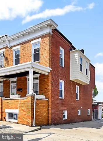 2718 E Oliver Street, BALTIMORE, MD 21213 (#MDBA481642) :: Keller Williams Pat Hiban Real Estate Group