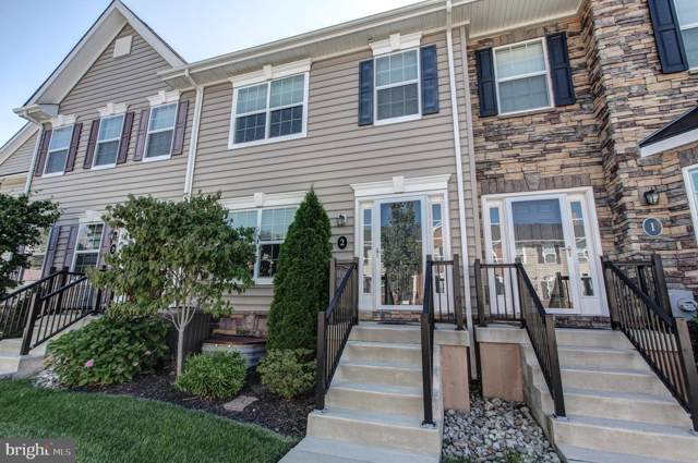 3910 Cephas Child Road #2, DOYLESTOWN, PA 18902 (#PABU478396) :: ExecuHome Realty