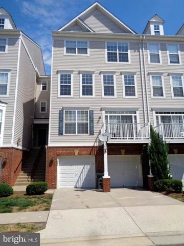 13664 Venturi Lane #218, HERNDON, VA 20171 (#VAFX1085832) :: The Putnam Group