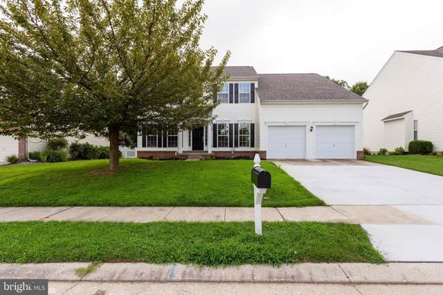 2910 Airdrie Avenue, ABINGDON, MD 21009 (#MDHR237884) :: Certificate Homes