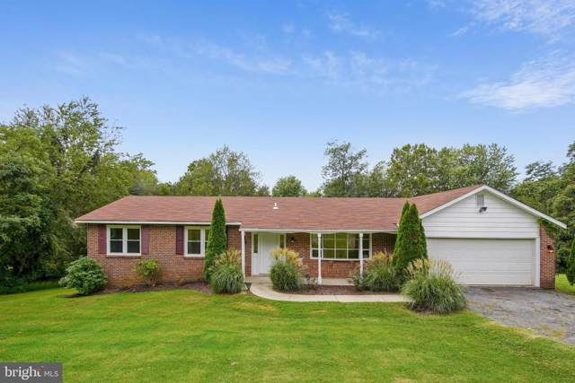 3668 Ridgeview Road, IJAMSVILLE, MD 21754 (#MDFR252416) :: Ultimate Selling Team
