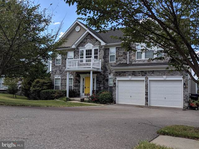 105 Colton Court, SMITHSBURG, MD 21783 (#MDWA167394) :: Eng Garcia Grant & Co.