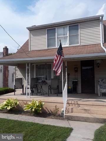1222 Wabash Avenue, HAGERSTOWN, MD 21740 (#MDWA167396) :: Blue Key Real Estate Sales Team