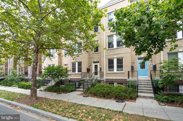 1354 Monroe Street NW B, WASHINGTON, DC 20010 (#DCDC439728) :: The Licata Group/Keller Williams Realty