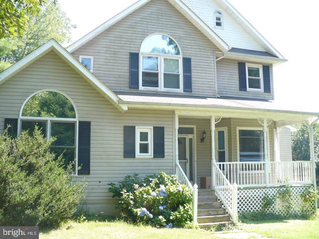 33322 Parker Road, LOCUST GROVE, VA 22508 (#VAOR134904) :: The Maryland Group of Long & Foster Real Estate