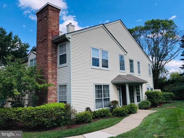 11 Kensington Court, PRINCETON, NJ 08540 (#NJME284676) :: The Matt Lenza Real Estate Team