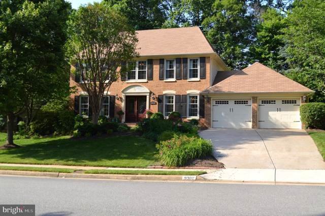9302 Macswain Place, SPRINGFIELD, VA 22153 (#VAFX1085862) :: Bruce & Tanya and Associates