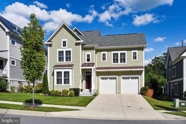 11005 Brandywine Street, KENSINGTON, MD 20895 (#MDMC675978) :: Arlington Realty, Inc.