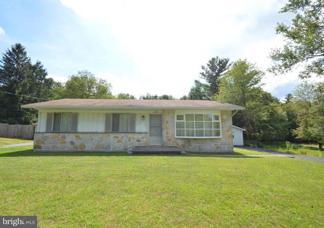 10976 South Mountain Road, FAYETTEVILLE, PA 17222 (#PAFL168026) :: Keller Williams of Central PA East