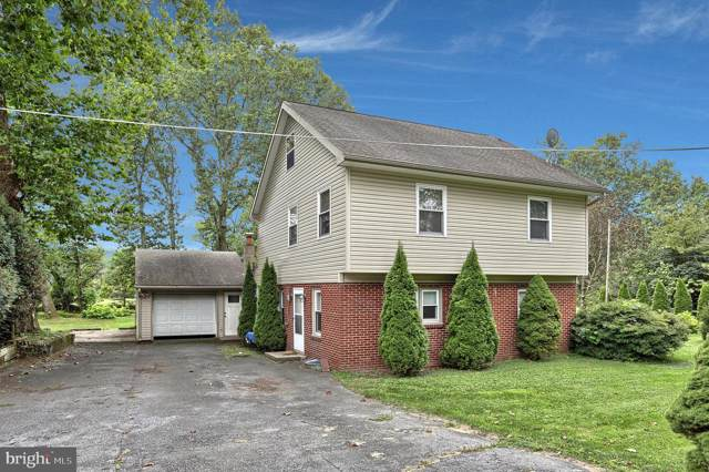 614 Canal Road, WOMELSDORF, PA 19567 (#PABK346908) :: Dougherty Group