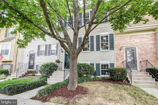 858 Ivy League Lane 3-14, ROCKVILLE, MD 20850 (#MDMC675986) :: Keller Williams Pat Hiban Real Estate Group