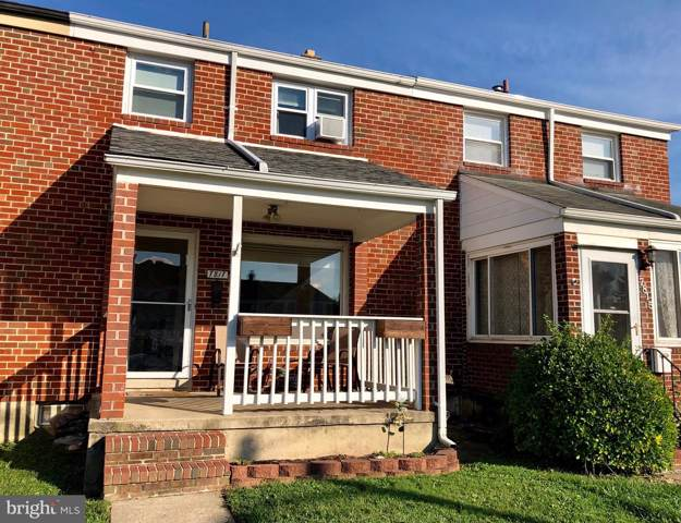 7817 Lockwood Road, BALTIMORE, MD 21222 (#MDBC470010) :: ExecuHome Realty
