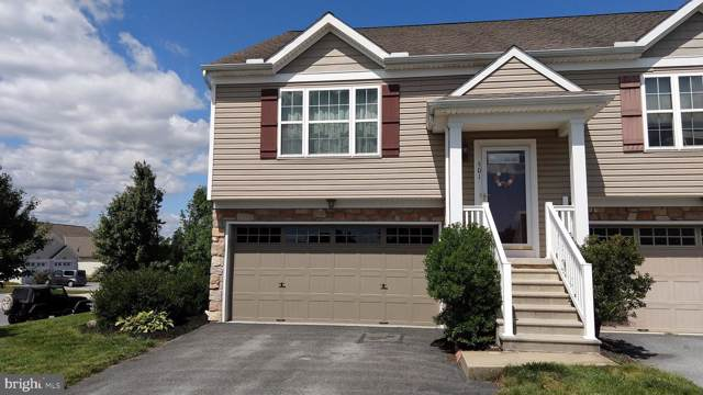 501 Fox Ridge Lane, LEBANON, PA 17042 (#PALN108658) :: Liz Hamberger Real Estate Team of KW Keystone Realty